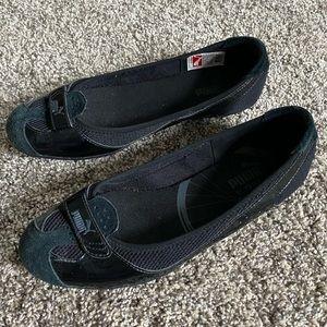 Puma Shoes - Puma   Ballet Flats